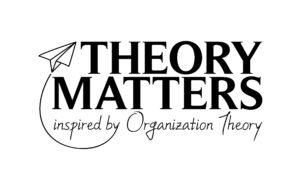 Theory Matters logo