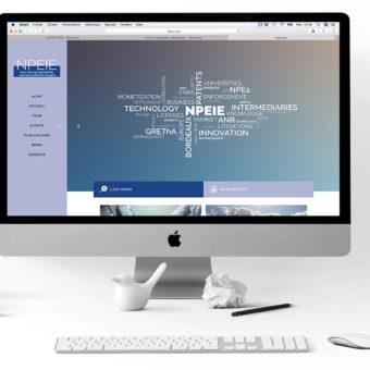 site internet NPEIE