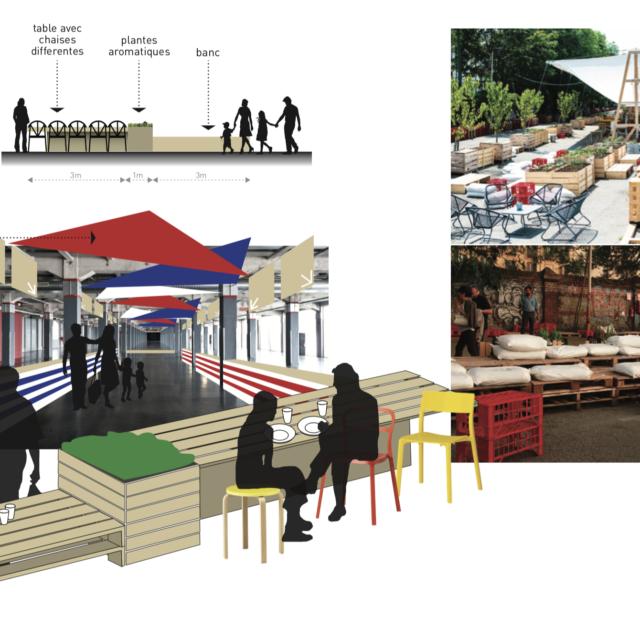 BX SO GOOD 2015 concept espace détente