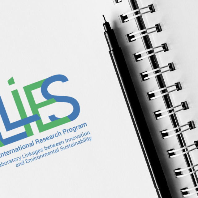 conception graphique logo ALLIES